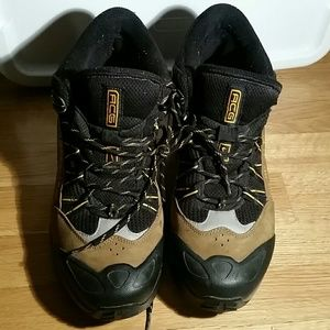 Nike ACG Gore-Tex Hiking Boots Mens Size 12